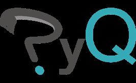 PyQロゴ